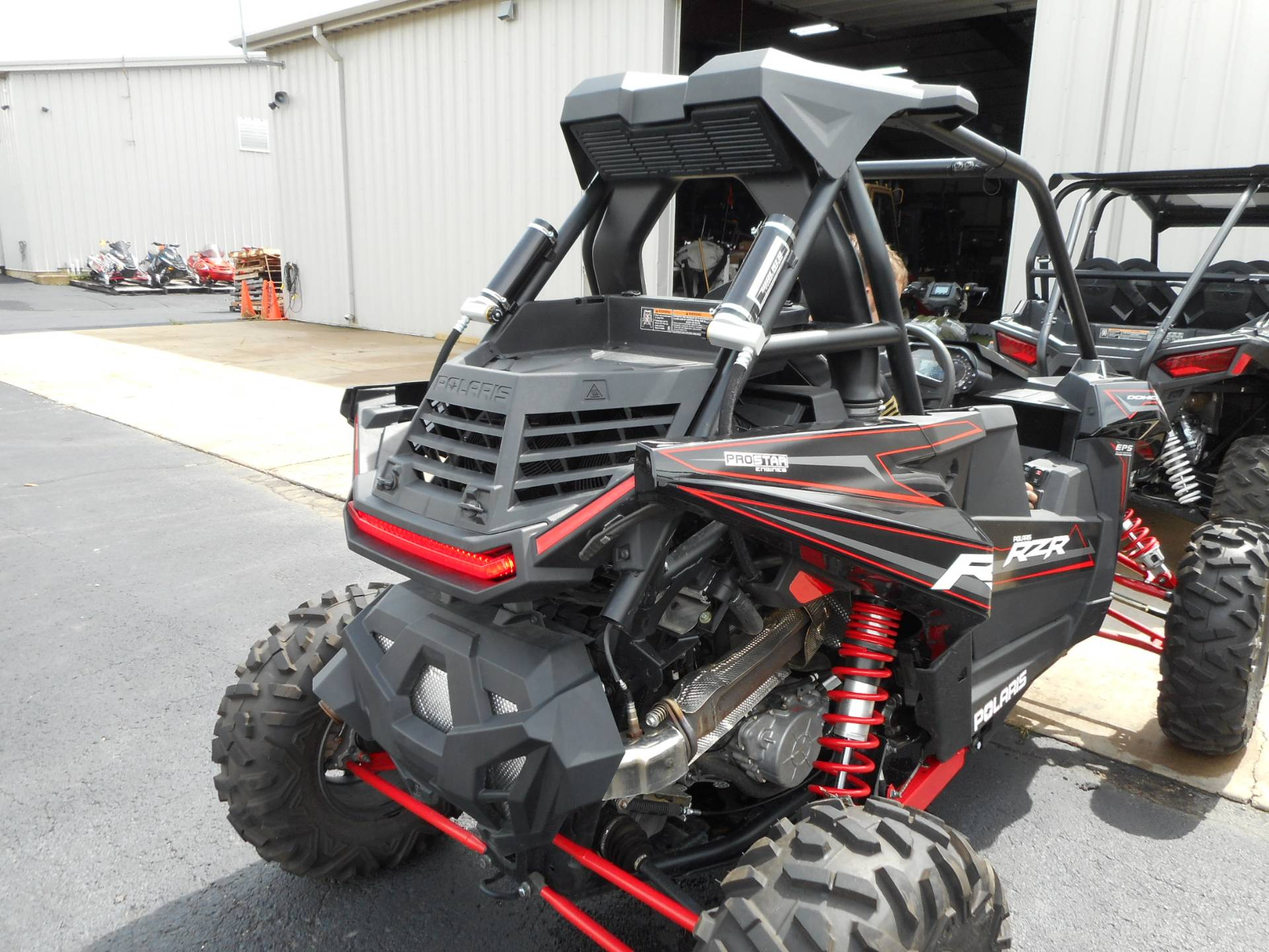 2018 Polaris RZR RS1 in Belvidere, Illinois - Photo 4