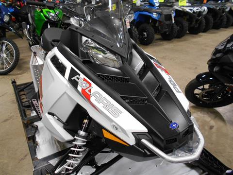 2018 Polaris 600 INDY ES in Belvidere, Illinois