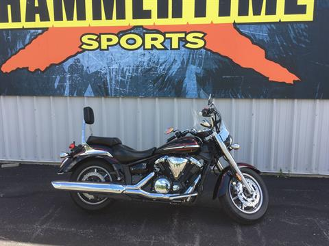 2009 Yamaha V Star 1300 in Belvidere, Illinois - Photo 1