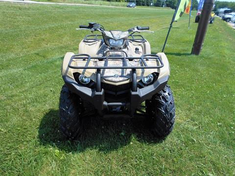 2018 Yamaha Kodiak 450 EPS in Belvidere, Illinois