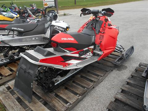 2013 Polaris IQR in Belvidere, Illinois