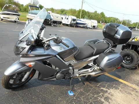 2006 Yamaha Electric Shift in Belvidere, Illinois - Photo 3