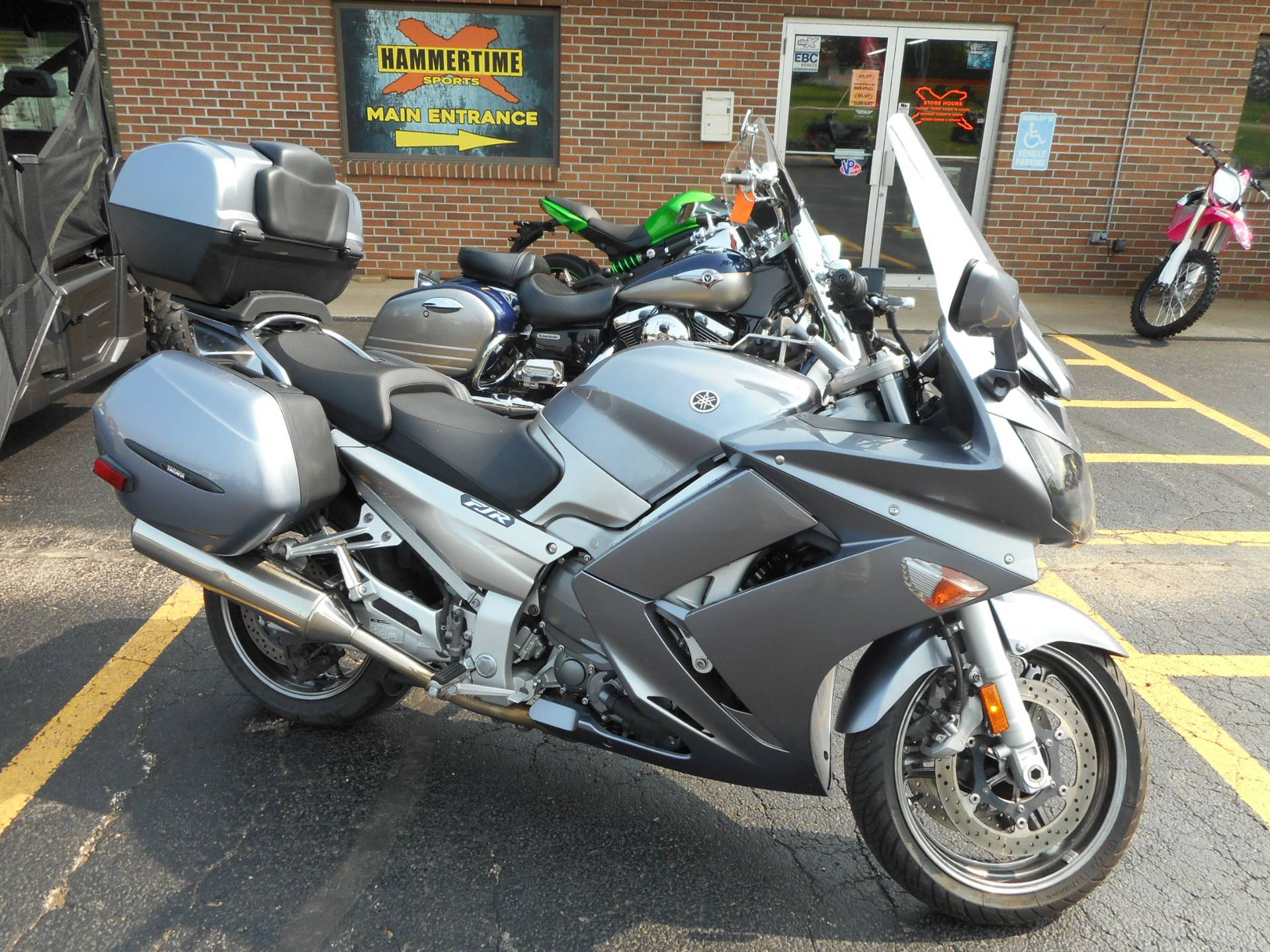 2006 Yamaha Electric Shift in Belvidere, Illinois - Photo 1