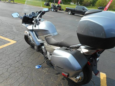 2006 Yamaha Electric Shift in Belvidere, Illinois - Photo 4