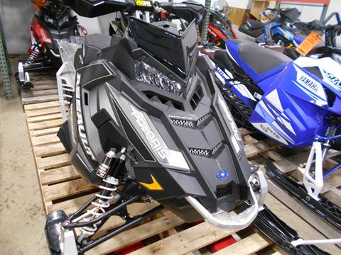 2018 Polaris 800 Switchback Assault 144 ES 2.0 in Belvidere, Illinois