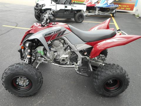 2020 Yamaha Raptor 700R SE in Belvidere, Illinois - Photo 2