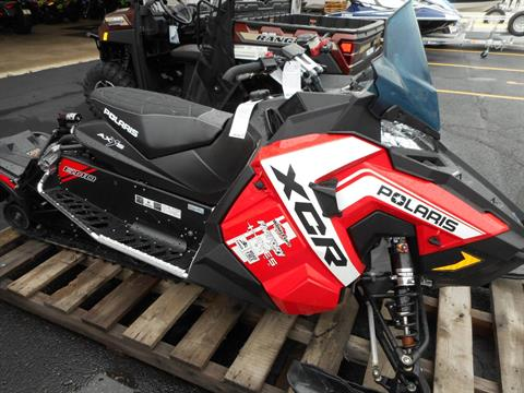 2018 Polaris 600 Switchback XCR ES in Belvidere, Illinois