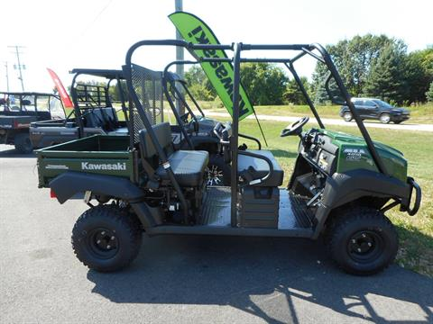 2020 Kawasaki Mule 4010 Trans4x4 in Belvidere, Illinois - Photo 2