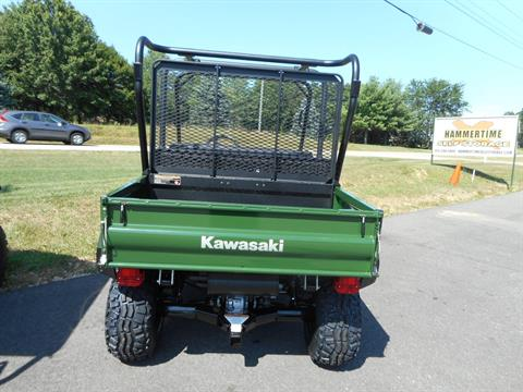2020 Kawasaki Mule 4010 Trans4x4 in Belvidere, Illinois - Photo 3
