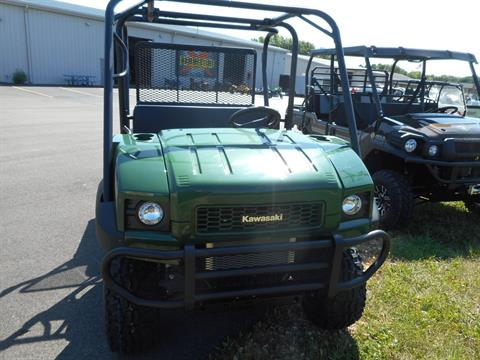 2020 Kawasaki Mule 4010 Trans4x4 in Belvidere, Illinois - Photo 6