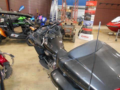 2018 Yamaha Star Venture with Transcontinental Option Package in Belvidere, Illinois