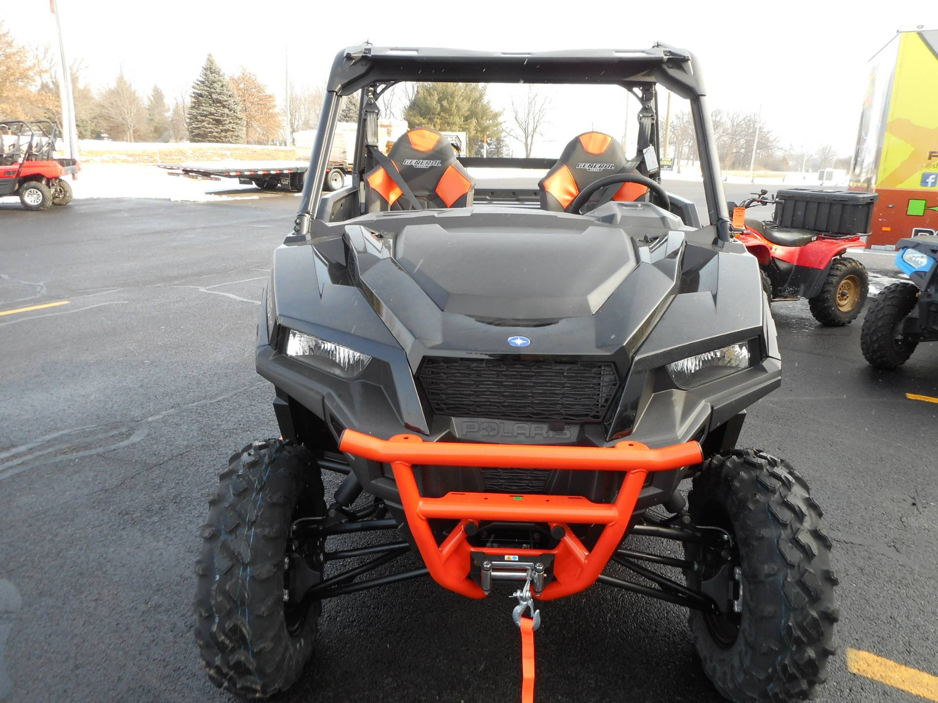 2019 Polaris General 1000 EPS LE 5