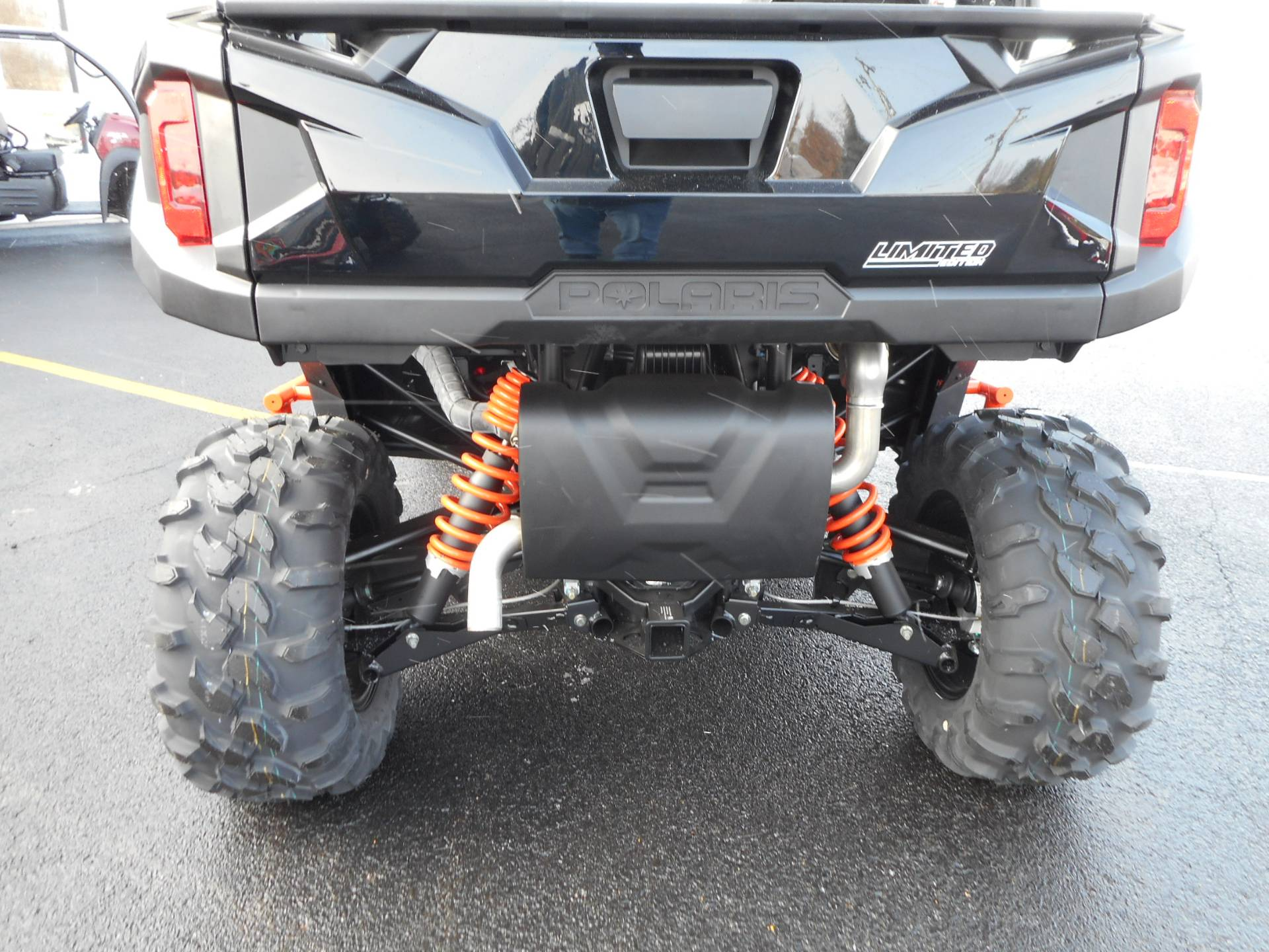 2019 Polaris General 1000 EPS LE 10