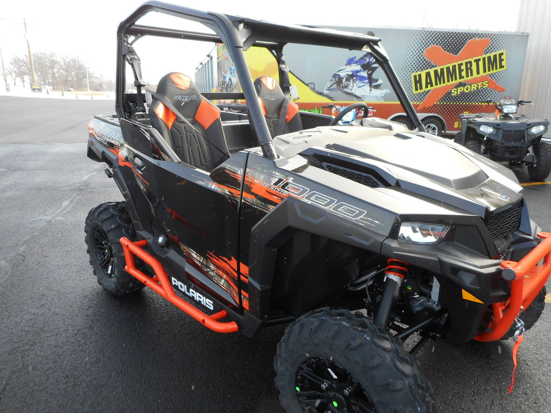 2019 Polaris General 1000 EPS LE 6