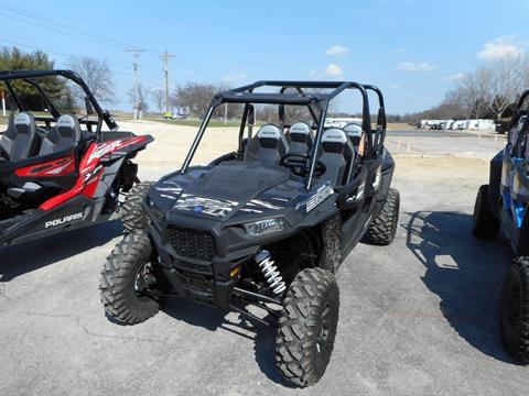 2018 Polaris RZR S4 900 EPS in Belvidere, Illinois