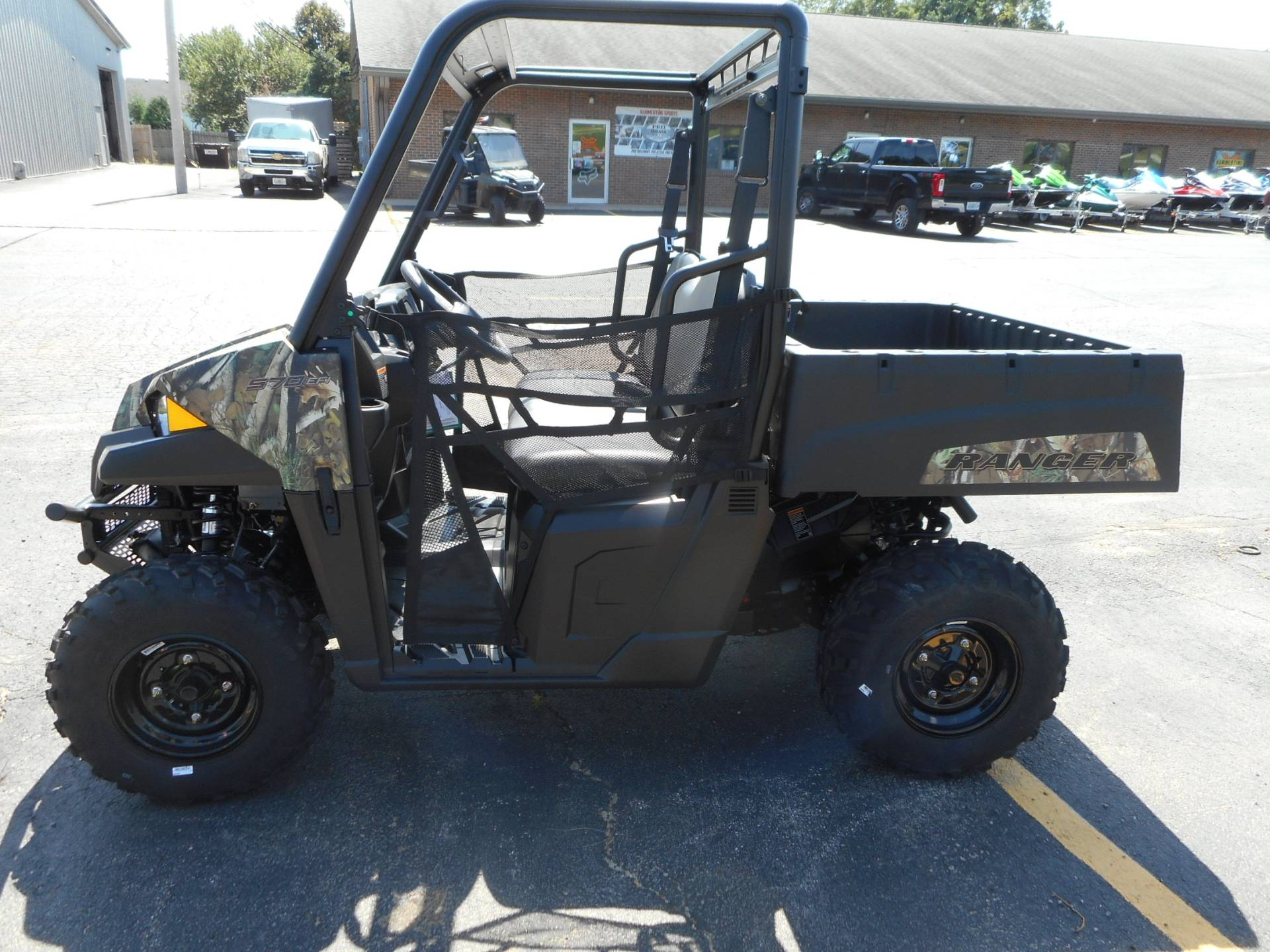 2020 Polaris Ranger 570 in Belvidere, Illinois - Photo 5