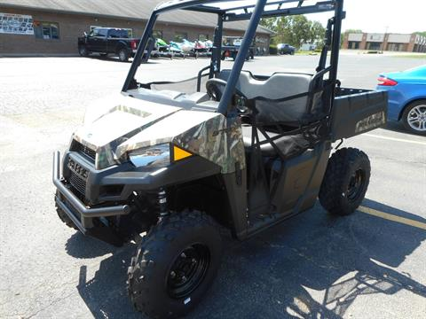 2020 Polaris Ranger 570 in Belvidere, Illinois - Photo 4