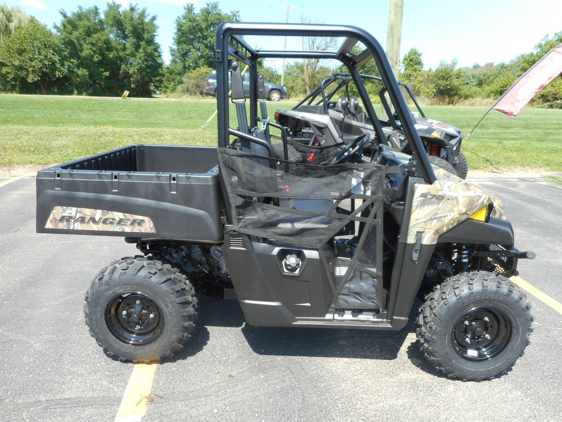 2020 Polaris Ranger 570 in Belvidere, Illinois - Photo 1