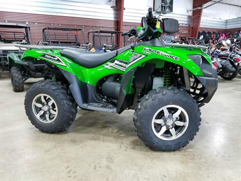 2016 Kawasaki Brute Force 750 4x4i EPS SE in Belvidere, Illinois