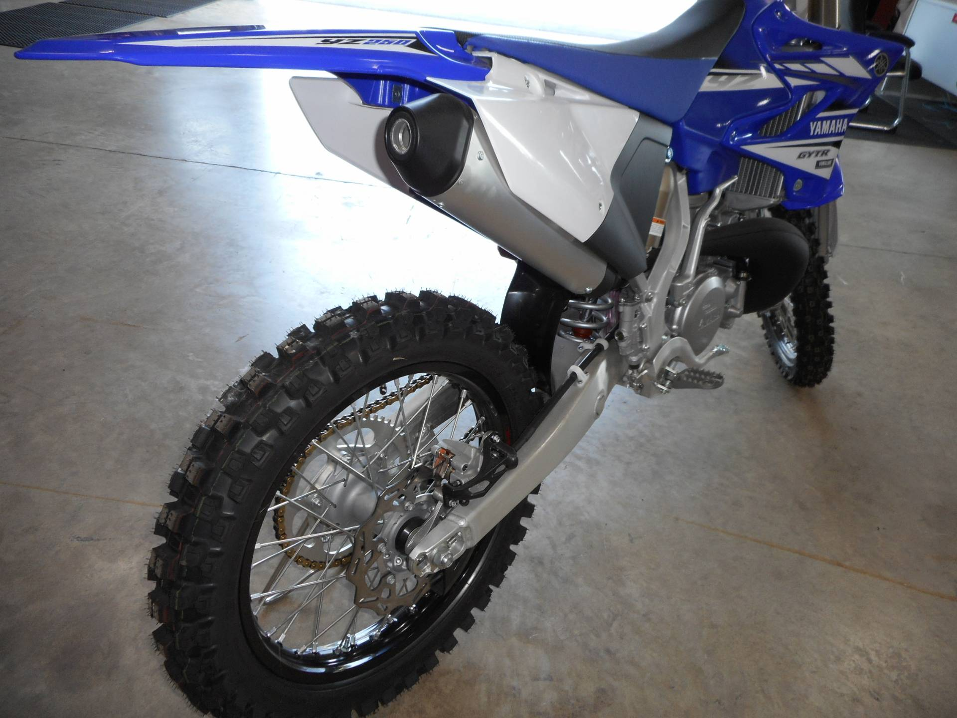 2017 Yamaha YZ250 in Belvidere, Illinois