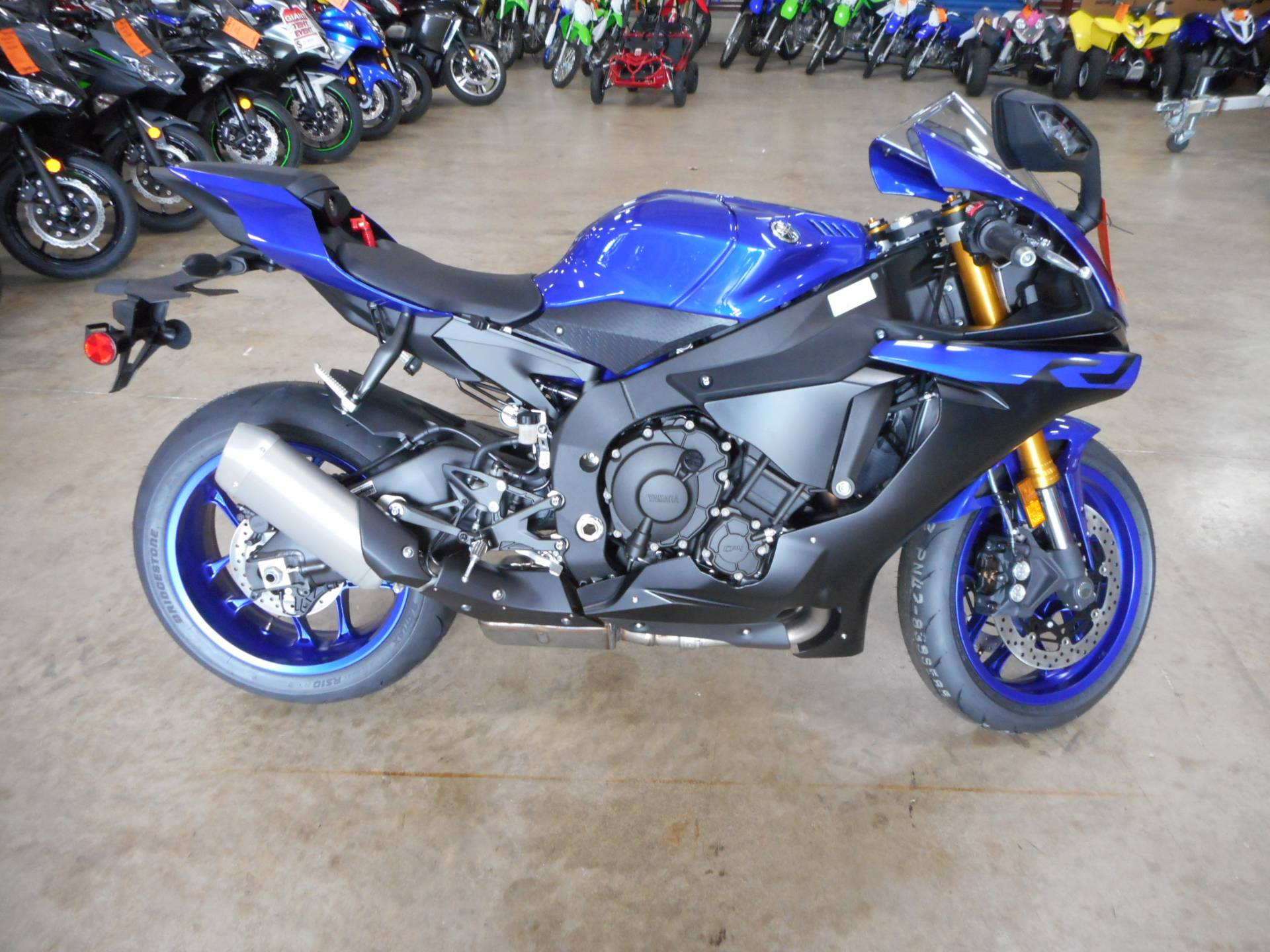 2019 Yamaha Yzf R1 In Belvidere Illinois