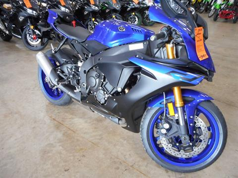 2019 Yamaha YZF-R1 in Belvidere, Illinois - Photo 2
