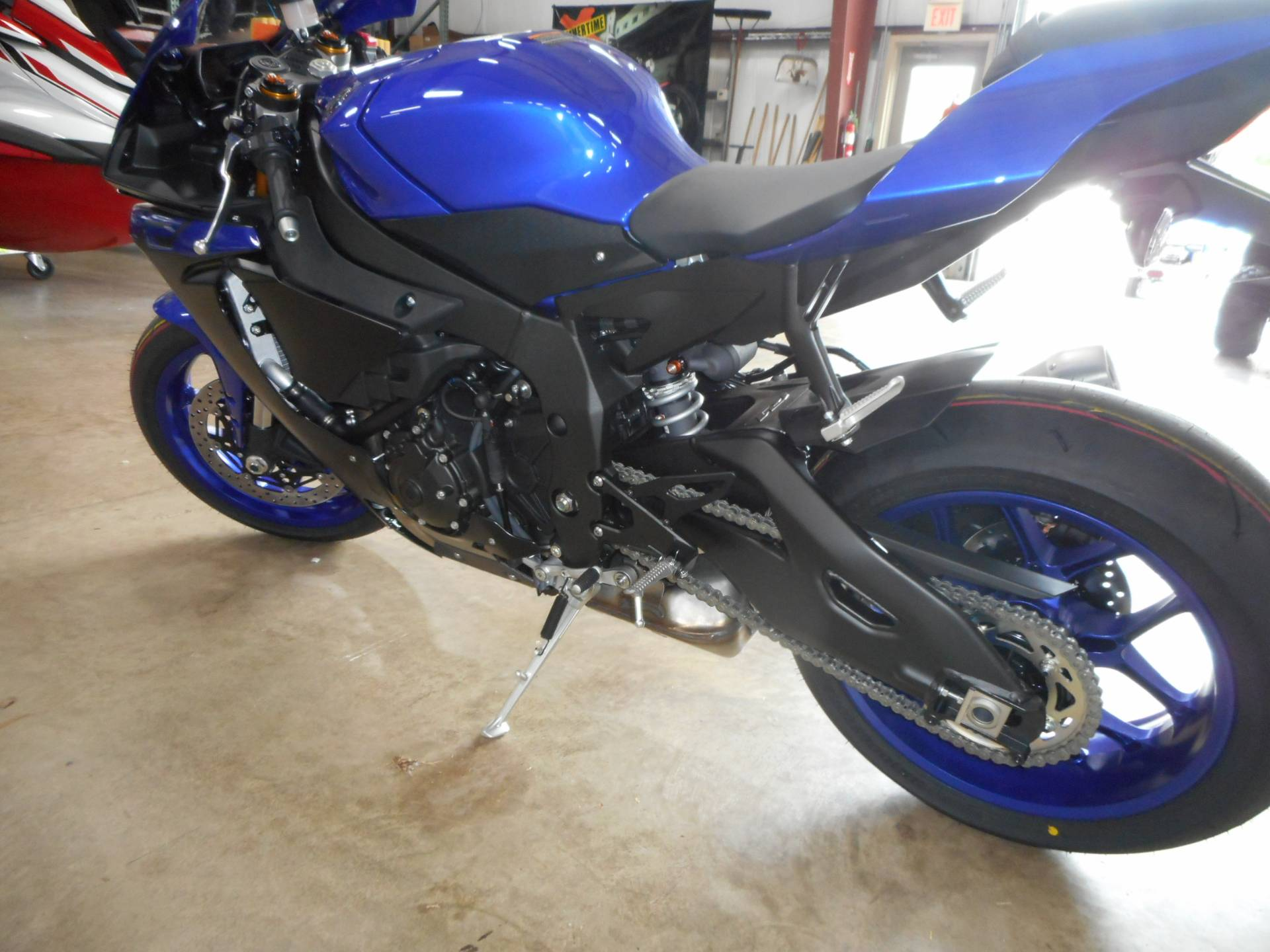 2019 Yamaha YZF-R1 in Belvidere, Illinois - Photo 5