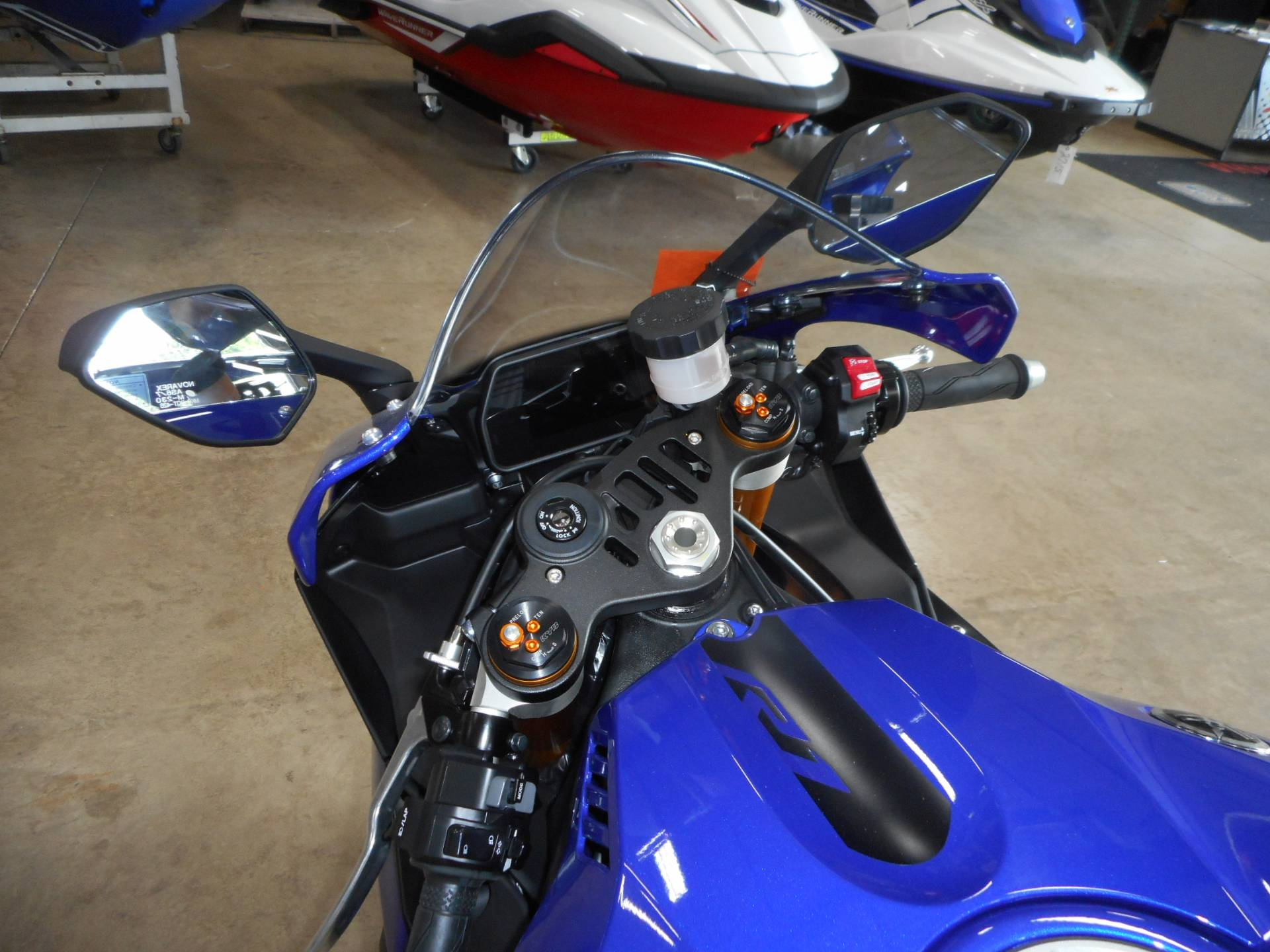 2019 Yamaha YZF-R1 in Belvidere, Illinois - Photo 6