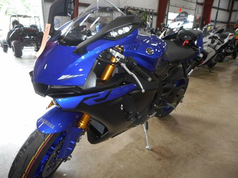 2019 Yamaha YZF-R1 in Belvidere, Illinois - Photo 7