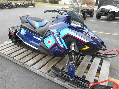 2020 Polaris 800 Switchback PRO-S SC in Belvidere, Illinois - Photo 9