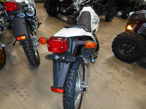 2018 Suzuki DR200S in Belvidere, Illinois - Photo 6