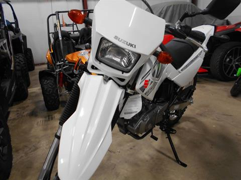 2018 Suzuki DR200S in Belvidere, Illinois - Photo 2