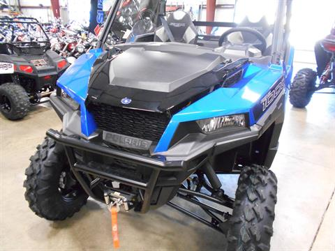 2018 Polaris General 1000 EPS Premium in Belvidere, Illinois