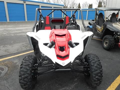 2020 Yamaha YXZ1000R SS in Belvidere, Illinois - Photo 3