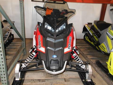 2018 Polaris 800 Switchback PRO-S in Belvidere, Illinois