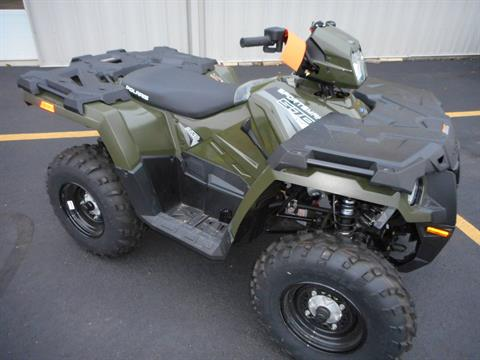 2018 Polaris Sportsman 570 EPS in Belvidere, Illinois