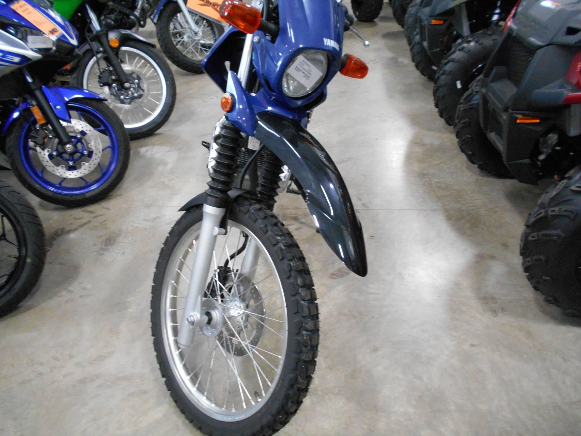 2016 Yamaha XT250 for sale 126685