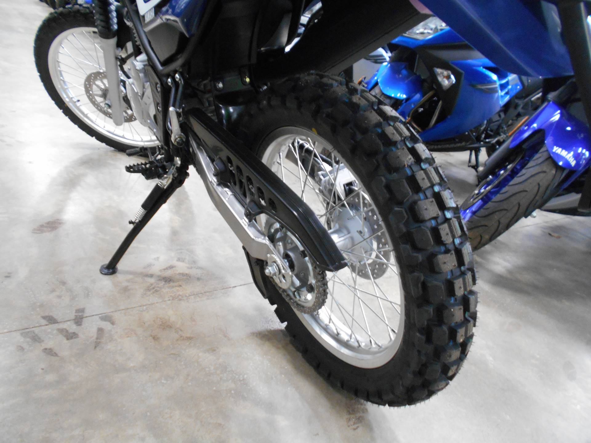 Pictures Of A Yamaha Belvidere