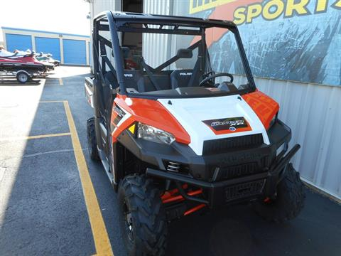 2019 Polaris Ranger XP 900 EPS in Belvidere, Illinois