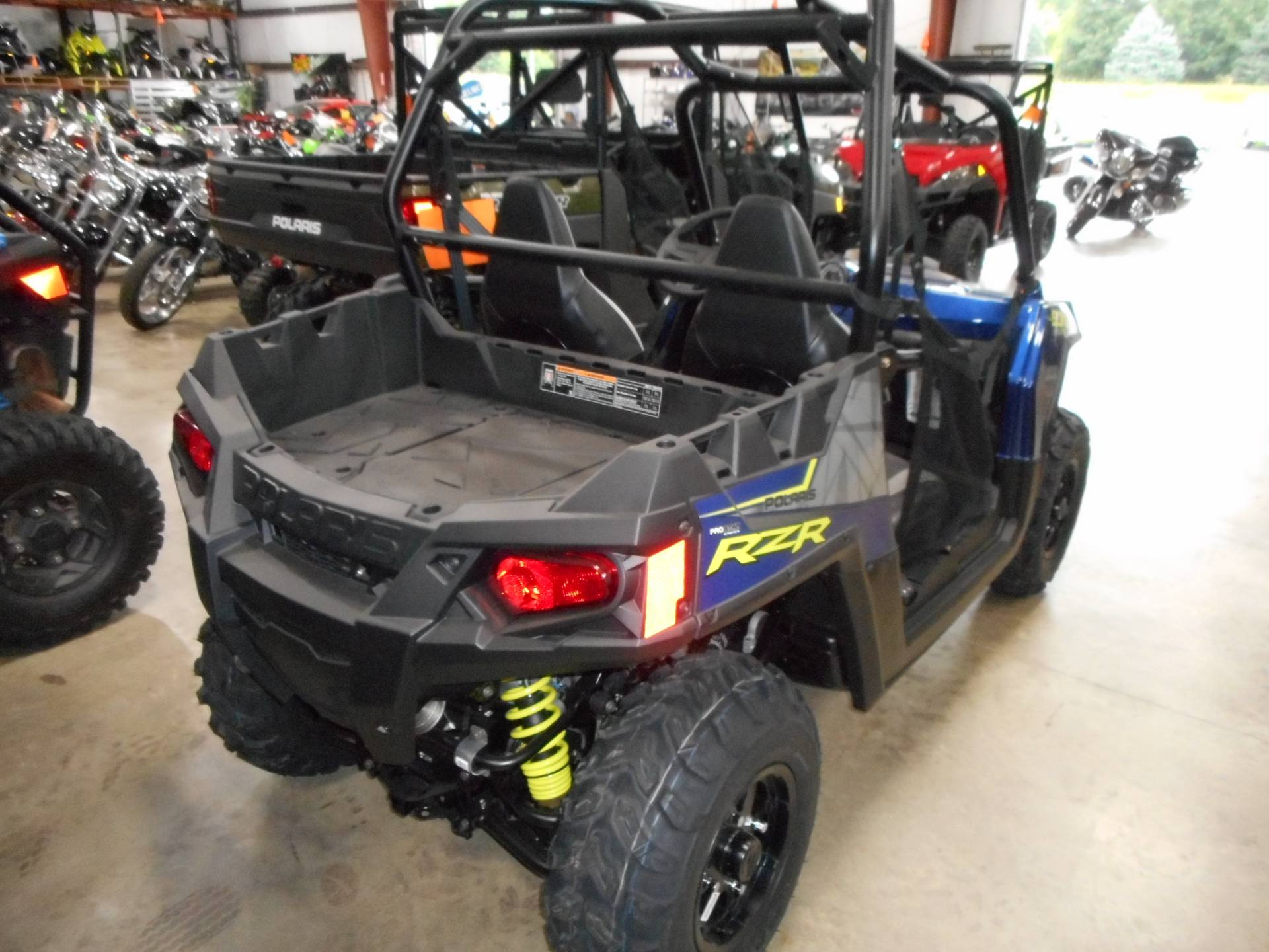 2018 Polaris RZR 570 EPS in Belvidere, Illinois