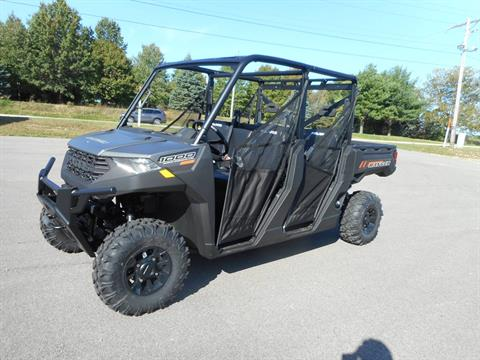 2020 Polaris Ranger Crew 1000 Premium in Belvidere, Illinois - Photo 3