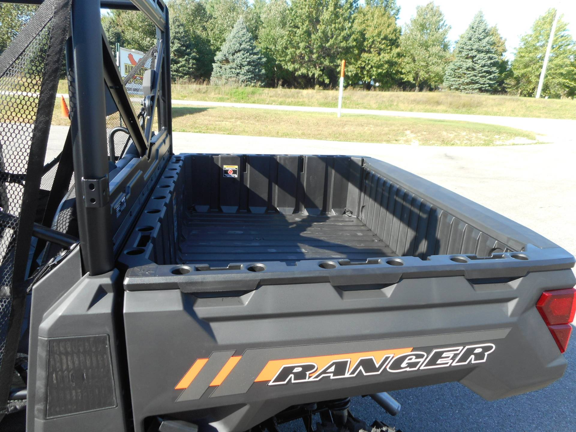 2020 Polaris Ranger Crew 1000 Premium in Belvidere, Illinois - Photo 4