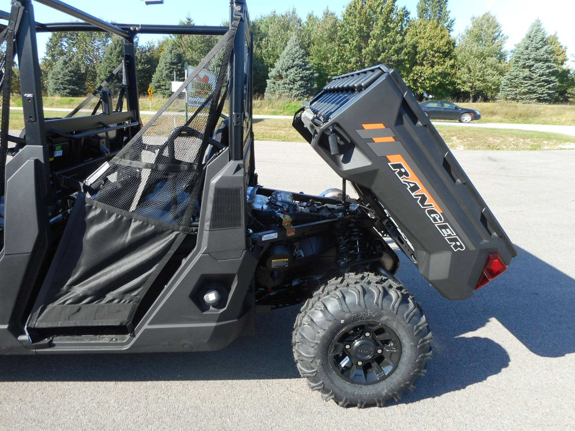 2020 Polaris Ranger Crew 1000 Premium in Belvidere, Illinois - Photo 6