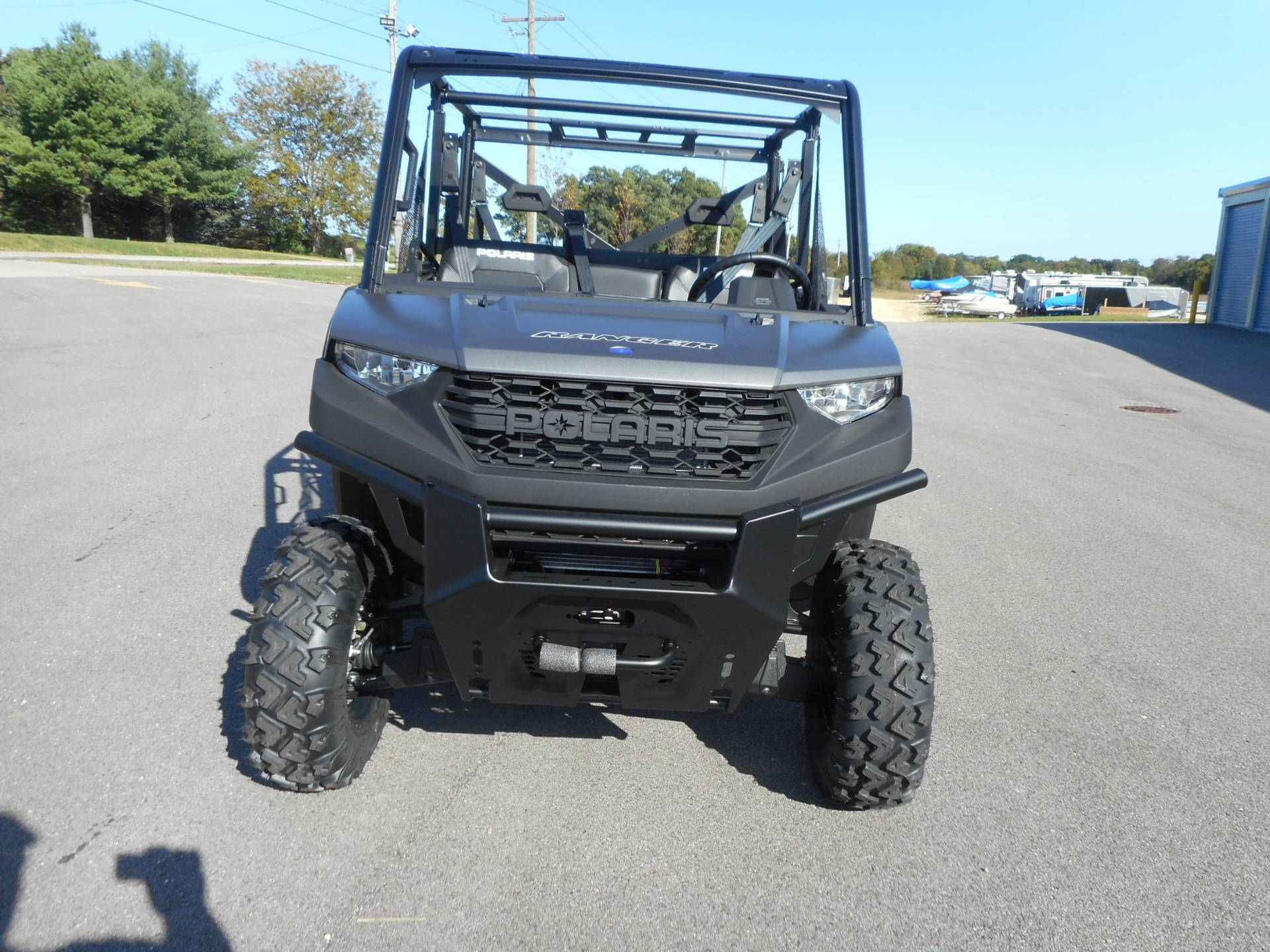 2020 Polaris Ranger Crew 1000 Premium in Belvidere, Illinois - Photo 10