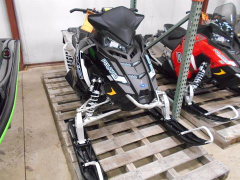 2018 Polaris 800 SKS 146 in Belvidere, Illinois