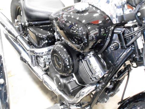 2015 Yamaha V Star 650 Custom in Belvidere, Illinois - Photo 2