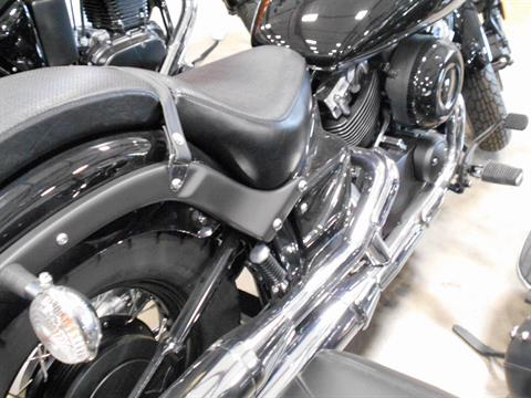 2015 Yamaha V Star 650 Custom in Belvidere, Illinois - Photo 6
