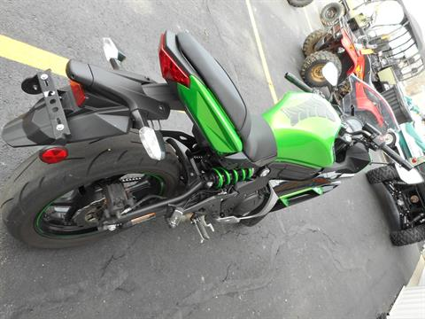 2016 Kawasaki Ninja 650 in Belvidere, Illinois - Photo 5