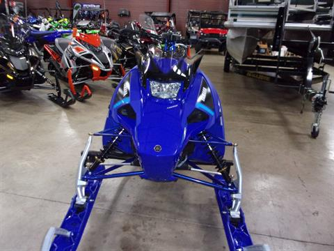2021 Yamaha SXVenom in Belvidere, Illinois - Photo 7