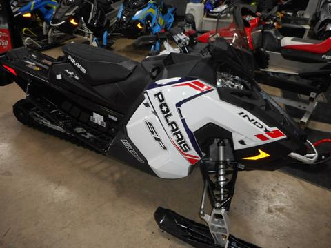 2020 Polaris 600 Indy SP 137 ES in Belvidere, Illinois - Photo 1